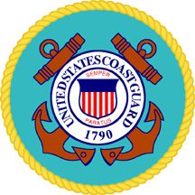 United States Coast Guard emblem