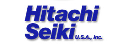 View Hitachi Seiki Website